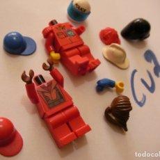 Juegos construcción - Lego: LOTE LEGO. Lote 172959890