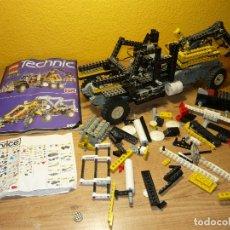 Juegos construcción - Lego: LEGO TECHNIC 8868. Lote 173441257
