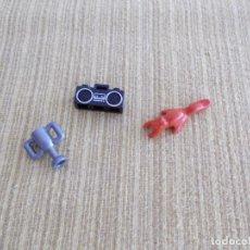 Juegos construcción - Lego: PIEZAS LEGO + PLAYMOBIL. Lote 173582287