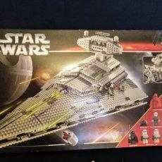 Juegos construcción - Lego: LEGO,GRAN NAVE DE STAR WARS REF:6211 EN CAJA. Lote 173668945