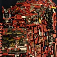 Juegos construcción - Lego: LEGO,CAMION FERRARI REF:8654 Y MAS REFERENCIAS,EN CAJA CON INSTRUCCIONES.1.872 GRAMOS. Lote 173670973