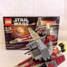 Juegos construcción - Lego: LEGO NAVE DE STAR WARS REF:6205. Lote 173672994