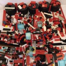 Juegos construcción - Lego: LOTE DE LEGO 843 GRAMOS. Lote 173812255