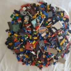 Juegos construcción - Lego: GRAN LOTE DE LEGO 4,200 G APROX UN POCO DE TODO LEGOS . Lote 173831928