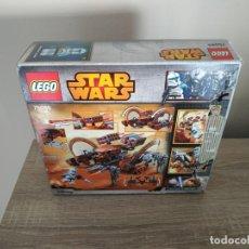 Juegos construcción - Lego: LEGO STAR WARS 75085 ( LE FALTA LOS MUÑECOS ) VER FOTOS . Lote 173832150