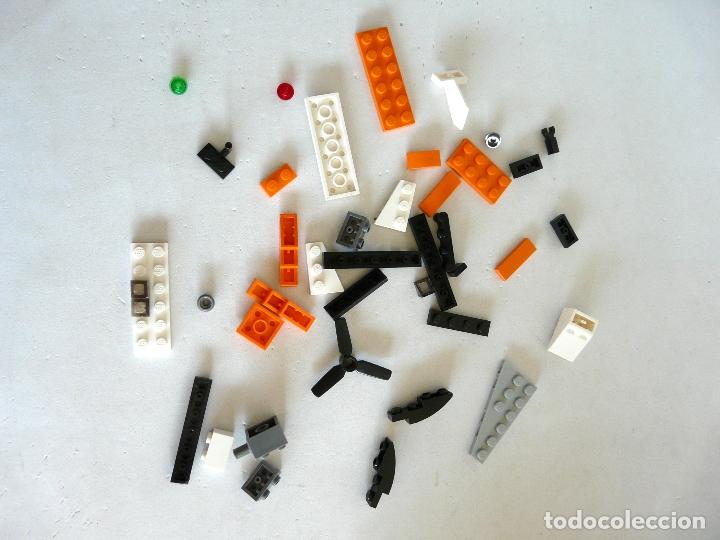 Juegos construcción - Lego: Lego Creator 31028 descatalogado - 3 en uno (3 in 1) - año 2015 - INCOMPLETO - Foto 3 - 174012577