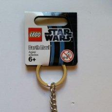 Juegos construcción - Lego: LLAVERO LEGO DARTH MAUD STAR WARS. Lote 174239359