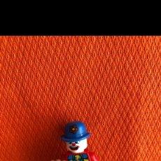Juegos construcción - Lego: MINIFIGURA LEGO PAYASO FIGURA. Lote 176319027
