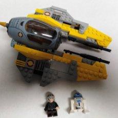 Juegos construcción - Lego: NAVE LEGO START WARS . Lote 176423675
