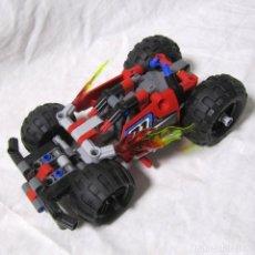 Juegos construcción - Lego: VEHÍCULO DE LEGO. Lote 176942902