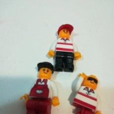 Juegos construcción - Lego: LOTE LEGO. Lote 177614572