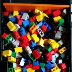 Juegos construcción - Lego: 880 LADRILLOS LEGO 1X2 . Lote 178032980
