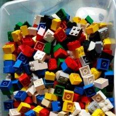 Juegos construcción - Lego: 1510 LADRILLOS LEGO 2X2. Lote 178034198