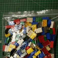Juegos construcción - Lego: 220 LADRILLOS LEGO 2X3. Lote 178034439