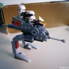 Juegos construcción - Lego: LEGO STAR WARS. Lote 178044607