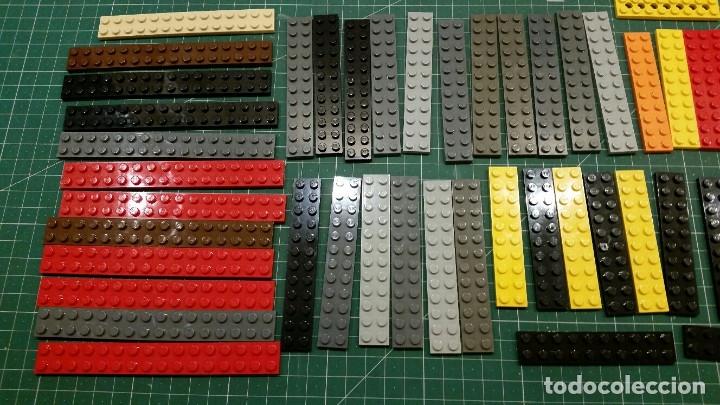 Juegos construcción - Lego: LEGO 47 PLATES 2X10, 2x14, 2x16 - Foto 2 - 178065842
