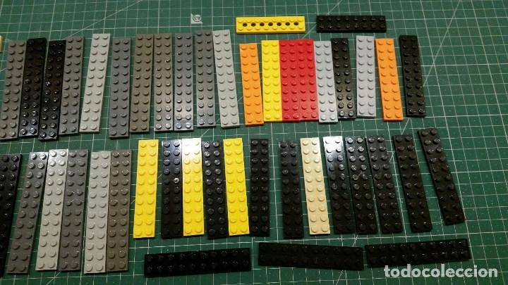 Juegos construcción - Lego: LEGO 47 PLATES 2X10, 2x14, 2x16 - Foto 3 - 178065842