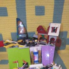 Juegos construcción - Lego: LOTE VARIADO DE PIEZAS DE LEGO. Lote 178074148