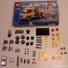 Juegos construcción - Lego: LEGO® CITY 3179, CAMIÓN DE REPARACIONES/REPAIR TRUCK.. Lote 178610728