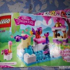 Juegos construcción - Lego: LEGO PRINCESAS 41069. Lote 178780338