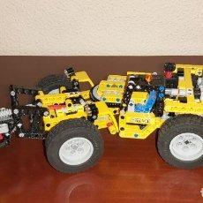 Juegos construcción - Lego: LEGO TECHNIC 42049 (38 CM) COMPLETO, SIN CAJA NI INSTRUCCIONES STAR WARS-PLAYMOVIL-TENTE. Lote 178981508