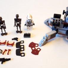 Juegos construcción - Lego: LEGO® STAR WARS 9488, TROPAS CLON DE ELITE/ELITE CLONE TROOPERS.. Lote 180116825