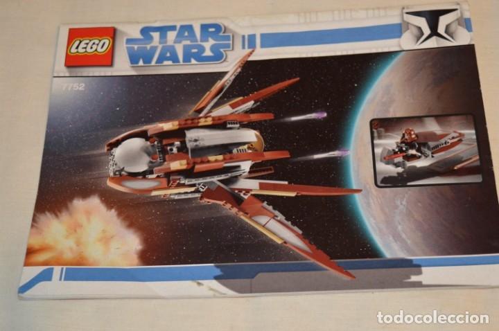 Juegos construcción - Lego: LEGO - Lotazo manuales instrucciones - Star Wars, Technic, Harry Potter, etc ¡Mira fotos y detalles! - Foto 2 - 180192192