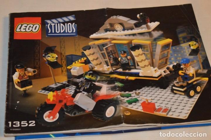 Juegos construcción - Lego: LEGO - Lotazo manuales instrucciones - Star Wars, Technic, Harry Potter, etc ¡Mira fotos y detalles! - Foto 8 - 180192192