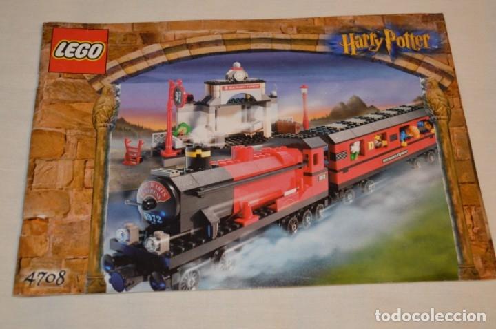 Juegos construcción - Lego: LEGO - Lotazo manuales instrucciones - Star Wars, Technic, Harry Potter, etc ¡Mira fotos y detalles! - Foto 11 - 180192192