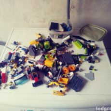 Juegos construcción - Lego: LOTE VARIADO PIEZAS LEGO. Lote 180257711