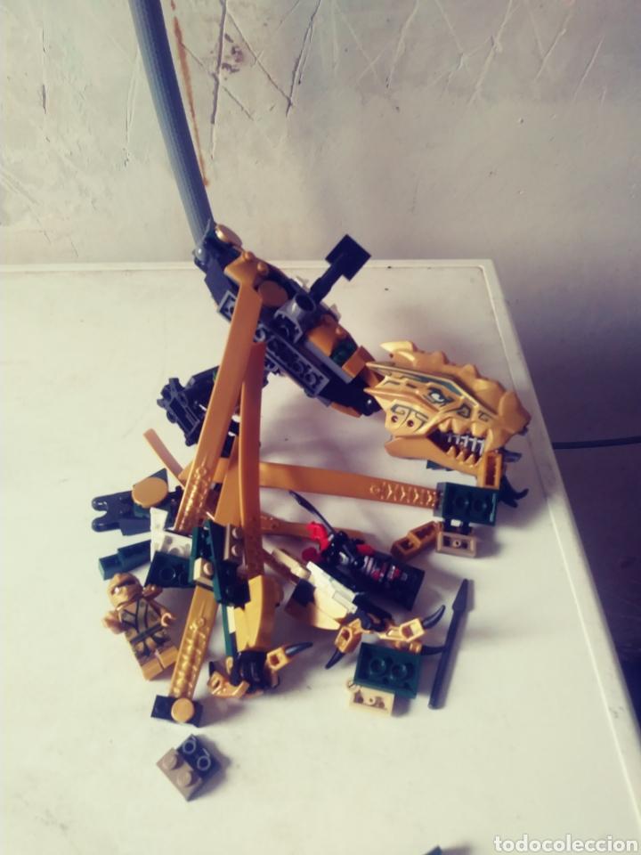 VARIAS PIEZAS LEGO (Juguetes - Construcción - Lego)