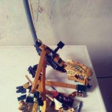 Juegos construcción - Lego: VARIAS PIEZAS LEGO. Lote 180257786