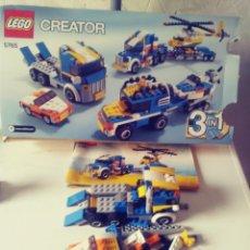Juegos construcción - Lego: LOTE LEGO CAMION. Lote 180257868