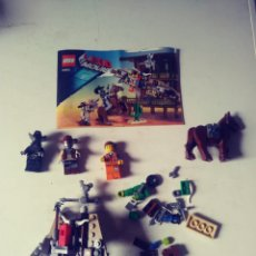 Juegos construcción - Lego: LOTE LEGO OESTE. Lote 180258130