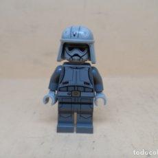 Juegos construcción - Lego: LEGO STAR WARS REBELS AT-DP PILOT (VARIANTE GRIS). Lote 180314652