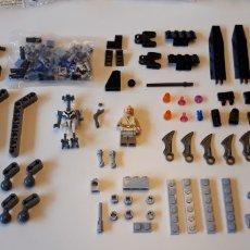 Juegos construcción - Lego: LEGO® STAR WARS 75040 GENERAL GRIEVOUS' WHEEL BIKE.. Lote 181211368