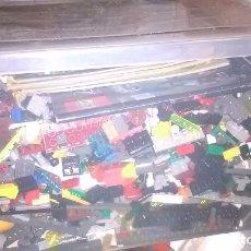 Juegos construcción - Lego: LOTE GRANDE LEGO. Lote 181402057