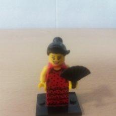 Juegos construcción - Lego: MINIFIGURA LEGO. Lote 182060810