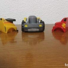 Juegos construcción - Lego: COCHE DE CONSTRUCCION DE MEGA BLOKS. Lote 182122323