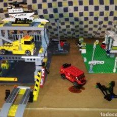 Juegos construcción - Lego: LEGO RACERS STREET EXTREM. Lote 182233445
