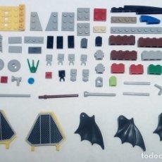 Juegos construcción - Lego: LEGO - LOTE PIEZAS SURTIDAS - DESPIECE. Lote 182312528