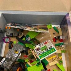 Juegos construcción - Lego: LEGO RACERS, MODELO 4589. DESCONOCEMOS SI ESTA COMPLETO. Lote 182395677