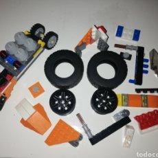 Juegos construcción - Lego: LEGO PIEZAS. Lote 182872403
