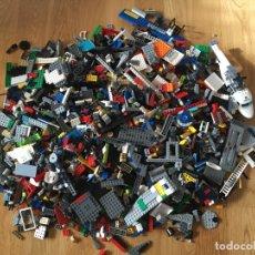 Juegos construcción - Lego: LOTE VARIADO LEGO 5KG. Lote 183082463