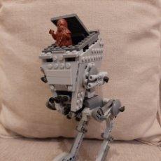 Juegos construcción - Lego: LEGO STAR WARS AT - ST CHEWBACCA LEGO 2009. Lote 183335083