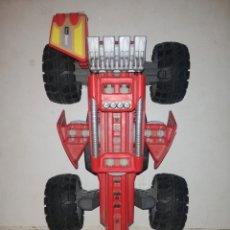Juegos construcción - Lego: LEGO COCHE. Lote 183551186