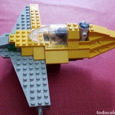 Juegos construcción - Lego: ANTIGUA NAVE STAR WARS LEGO. Lote 183814893