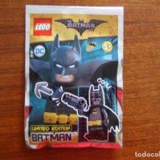 Juegos construcción - Lego: LEGO BATMAN DC. LIMITED EDITION. ENVASE ORIGINAL CERRADO.. Lote 184620616