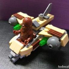 Juegos construcción - Lego: LEGO STAR WARS REF. 75129 CHEWBACCA. Lote 184893753