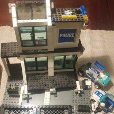Juegos construcción - Lego: LEGO POLICIA. Lote 185632820